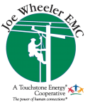 Joe Wheeler Electric Membership Cooperative(EMC)